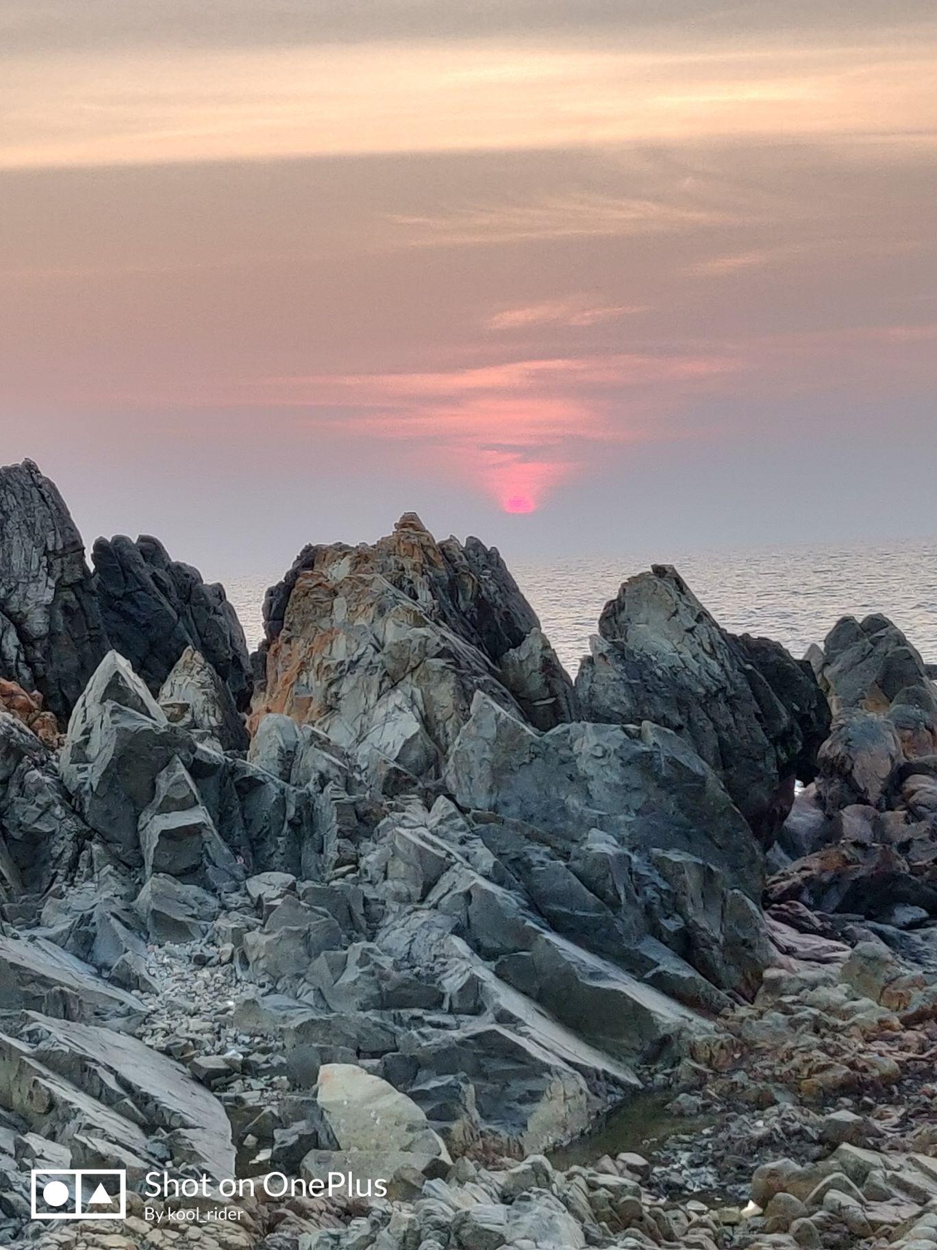 Photo of Arambol Beach By swaggrlife
