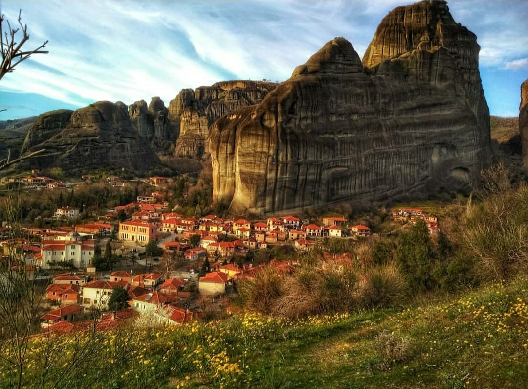 Photo of Meteora By Chronicles of a Sardarni
