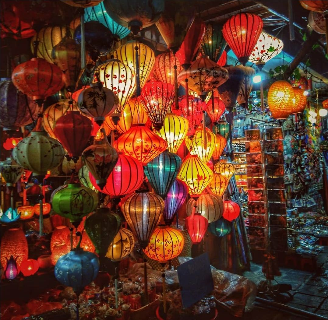 Photo of Hoi An Ancient Town By Chronicles of a Sardarni
