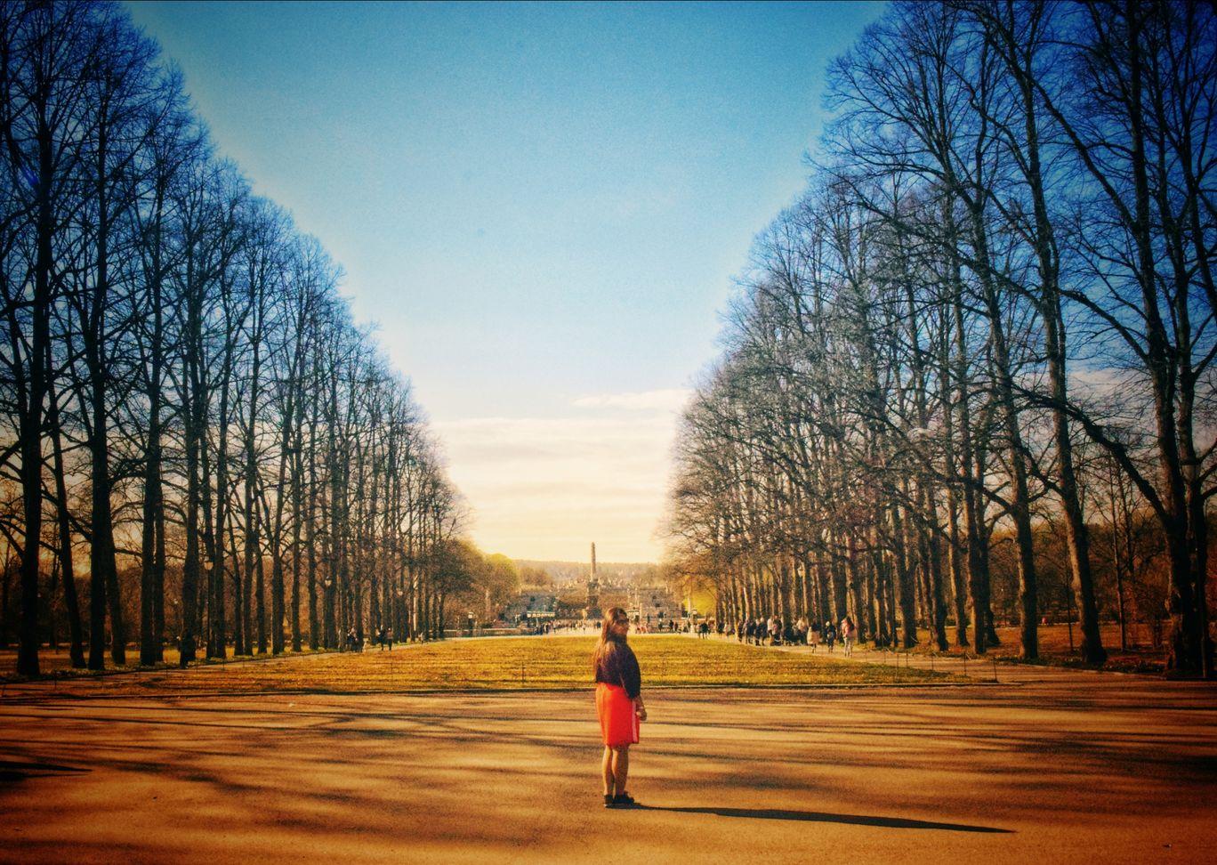Photo of Germany By Monalisha Mohanty