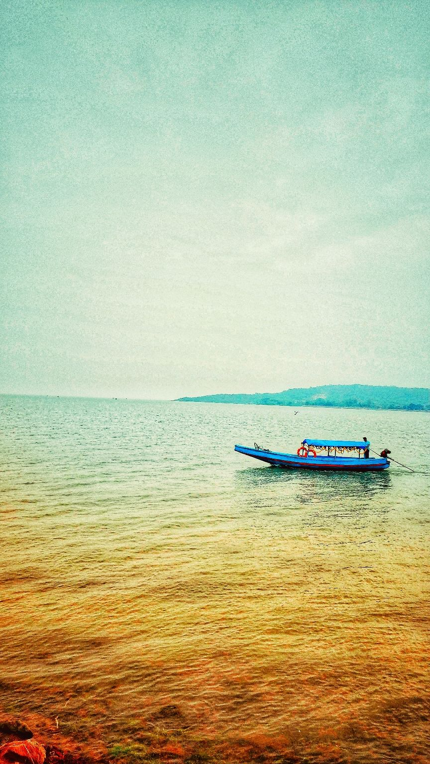 Photo of Chilika Lake By monalishasmile319
