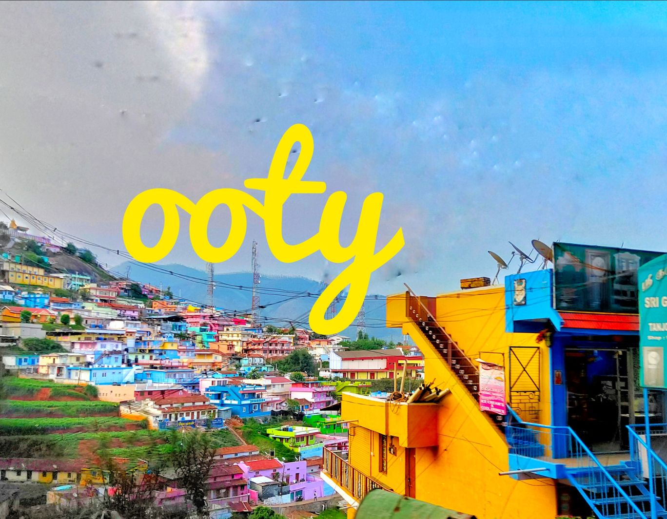 Photo of Ooty By Aniket Desale