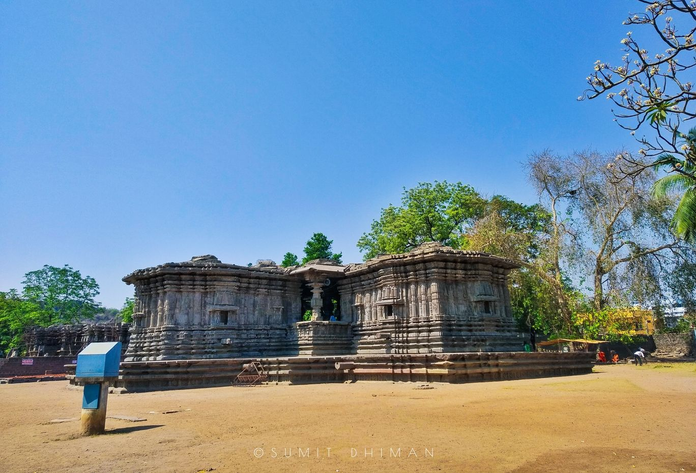 Photo of Thousand Pillar Temple By Sumit Dhiman