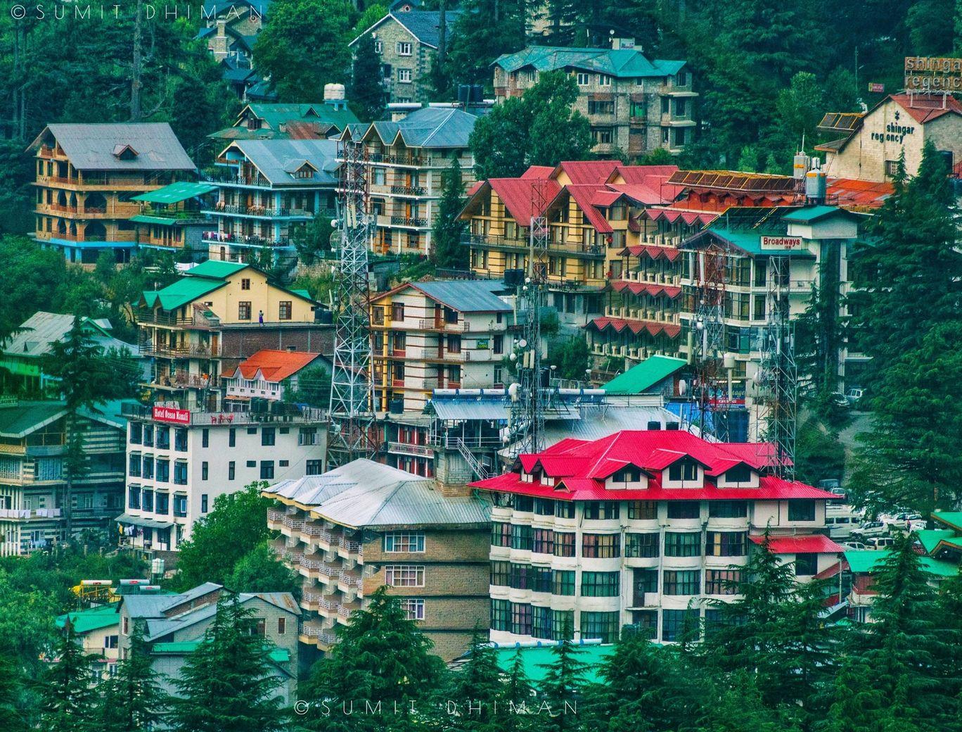 Photo of Himachal Pradesh By Sumit Dhiman