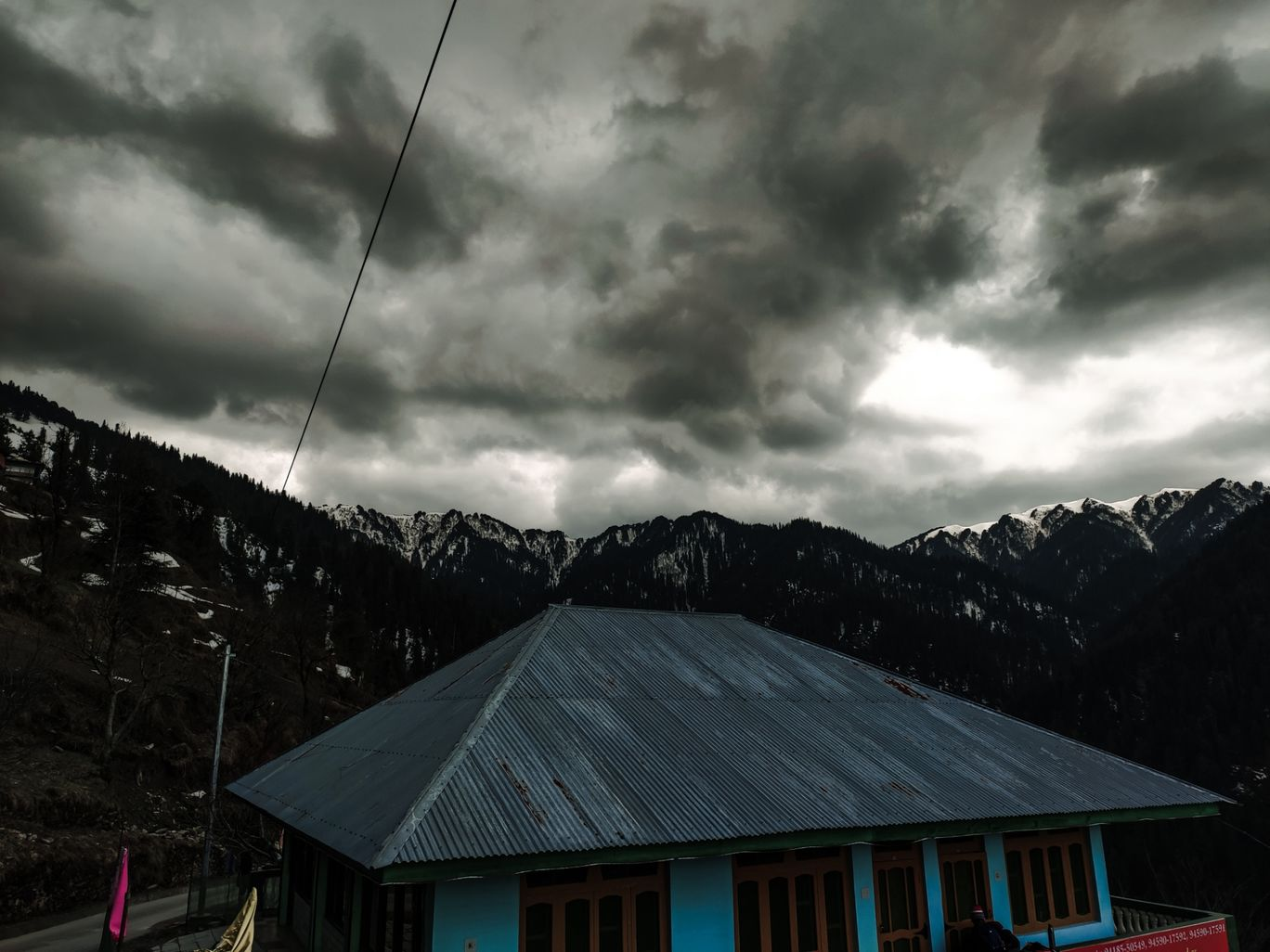Photo of Himachal Pradesh By Ammy Clickz