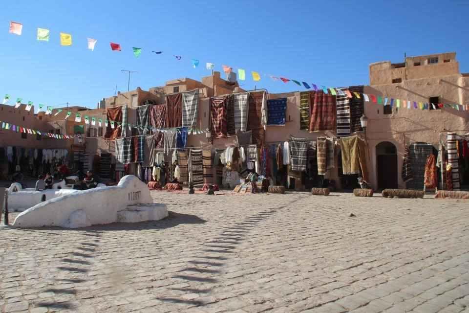 Photo of Day1,, Arrivé Alger 2/Alger - Tipaza - Cherchell - Alger 3/ Alger- Tlemcen 4/ Tlemcen - Oran 5/ Oran By Akka Akka Mahamoud