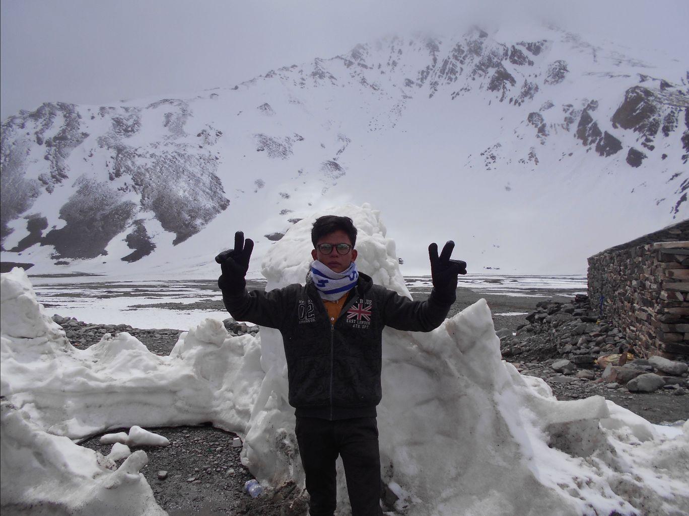 Photo of Ladakh Mountain Tours By darpan gajera