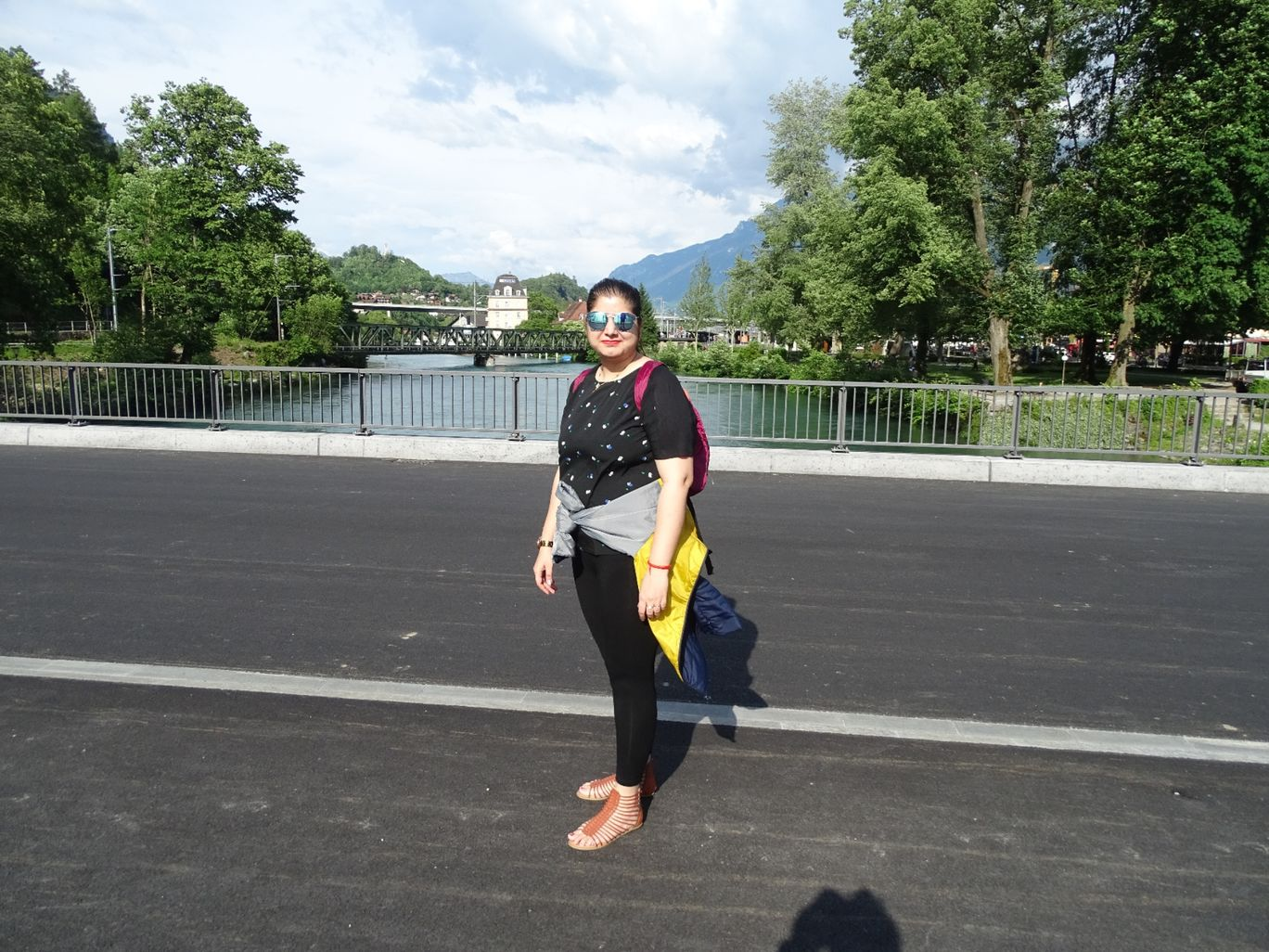 Photo of Interlaken By Shriti_shri