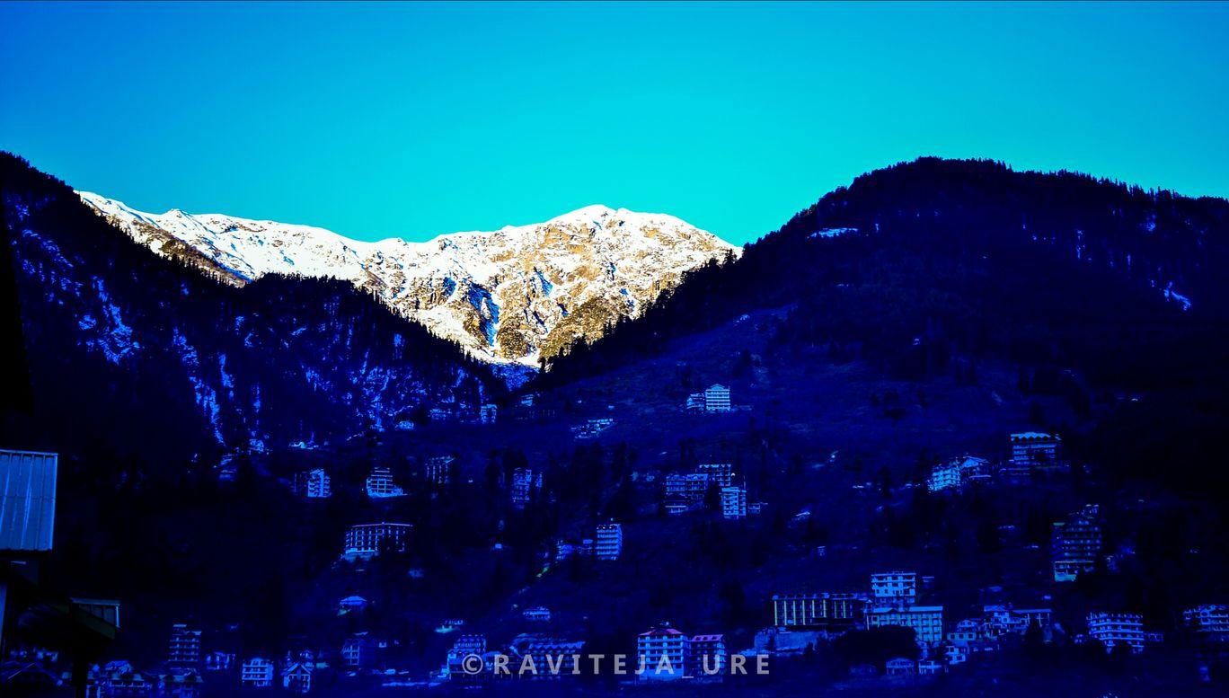 Photo of Shimla By RAVITEJA URE