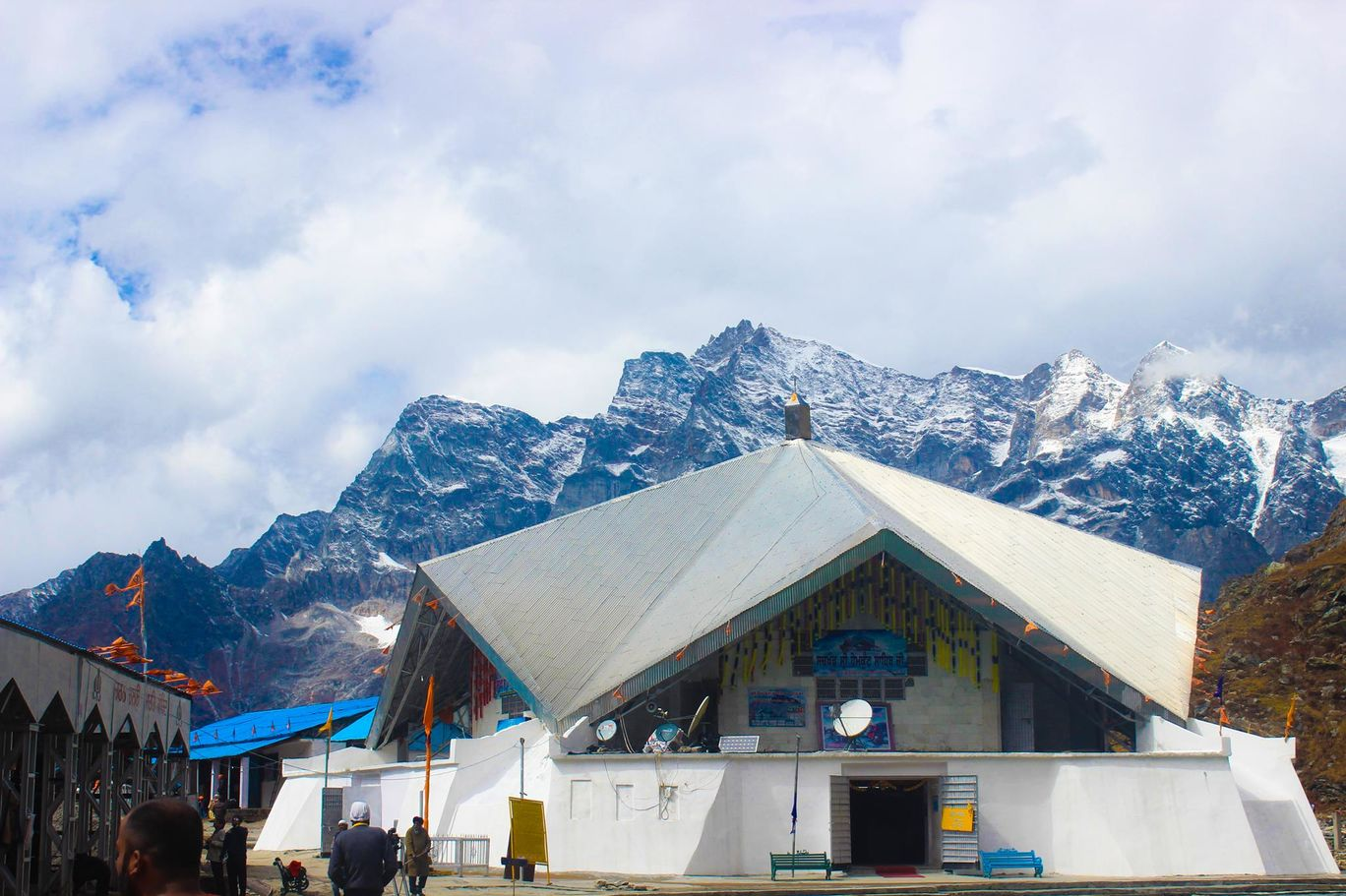 Photo of Hemkund By Ankur Sharma