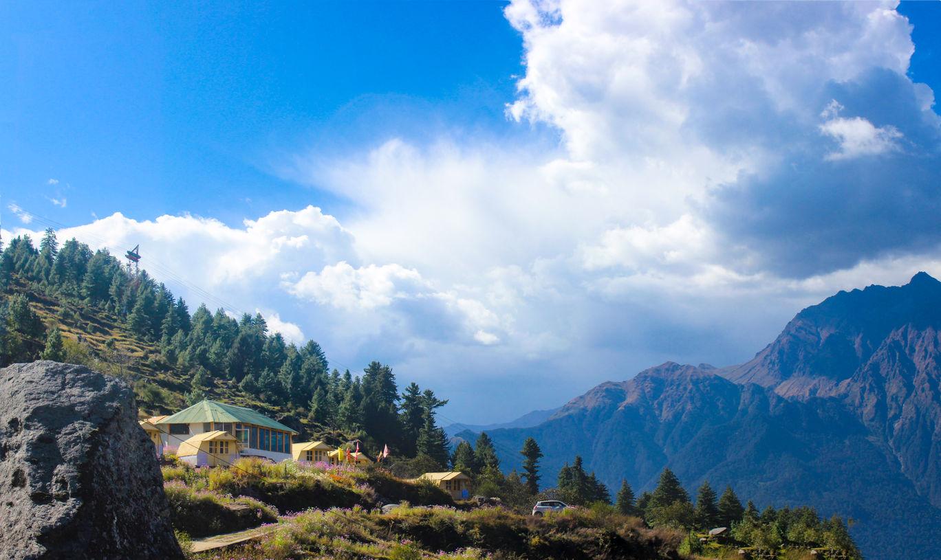 Photo of Auli By Ankur Sharma