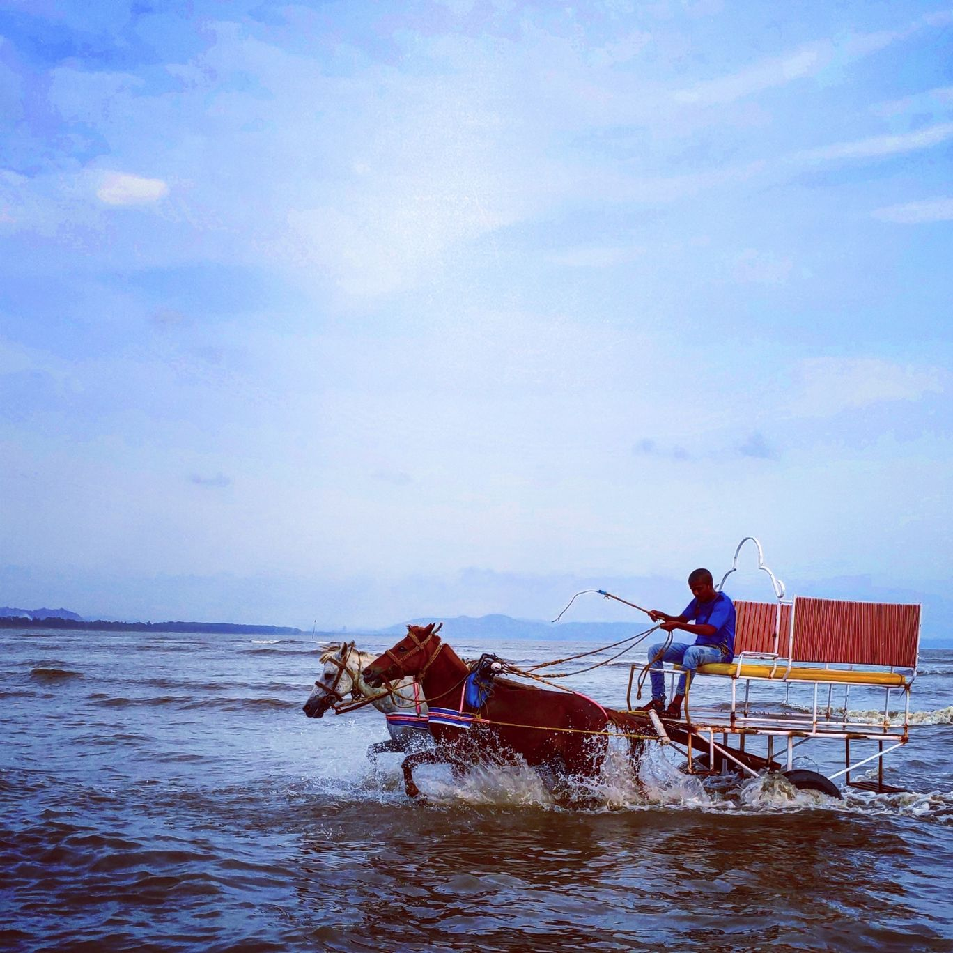 Photo of Alibag Beach By Tanweer Anwar