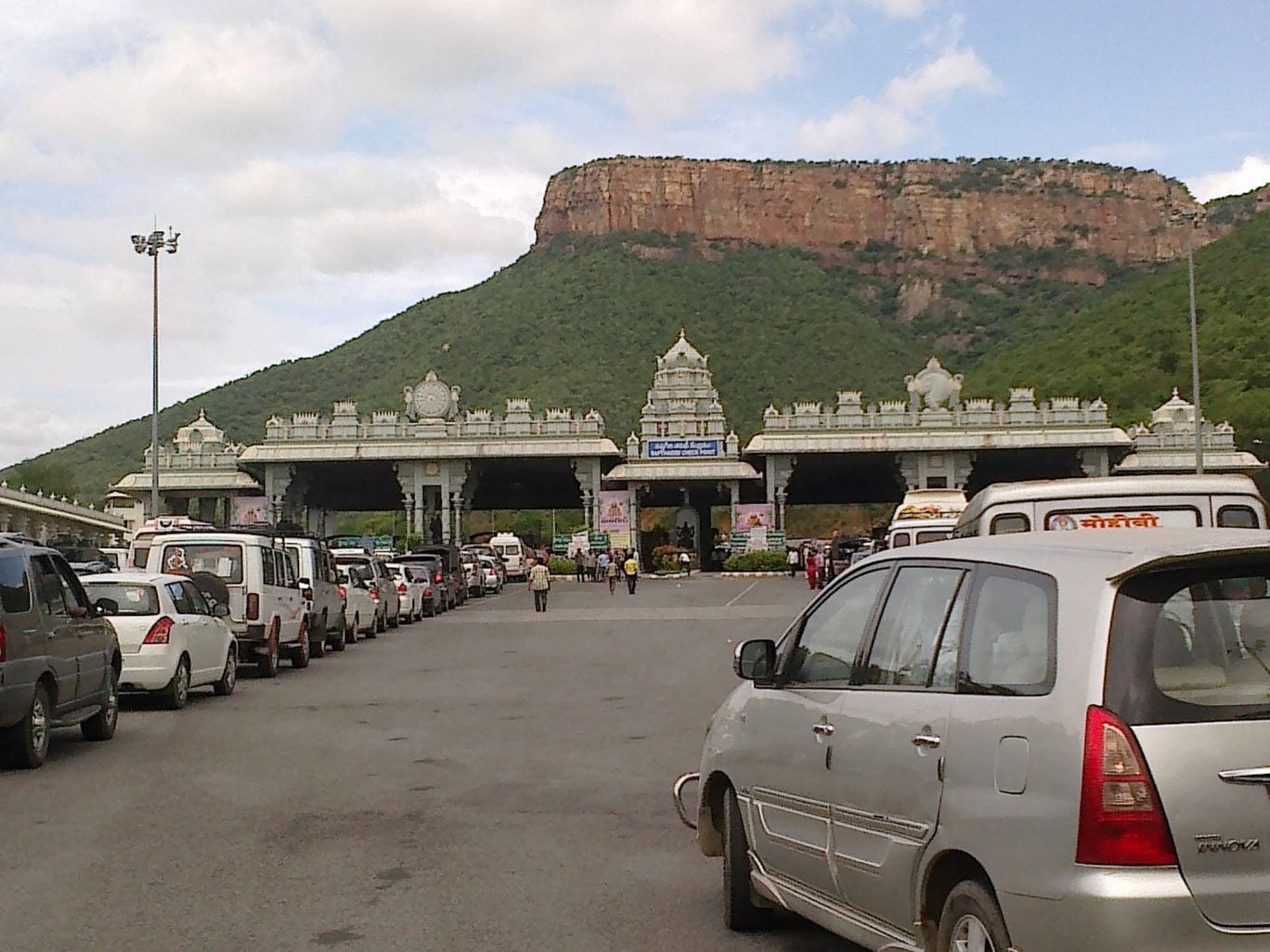 Photo of Tirumala By Raj Jaiswal