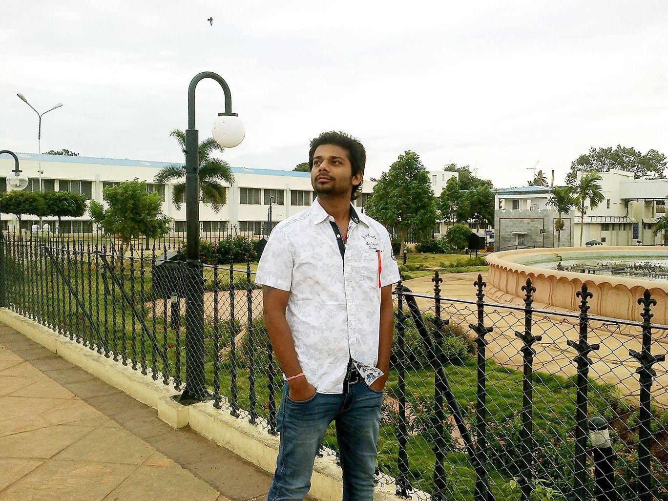 Photo of Tirumala By Raj Jaiswal