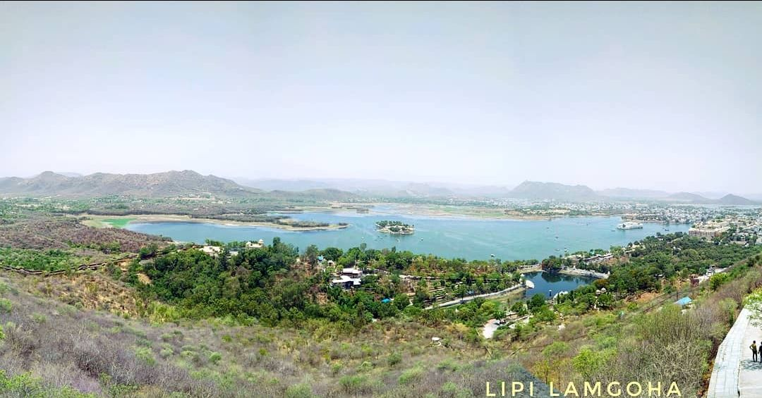 Photo of Udaipur By Lipi L