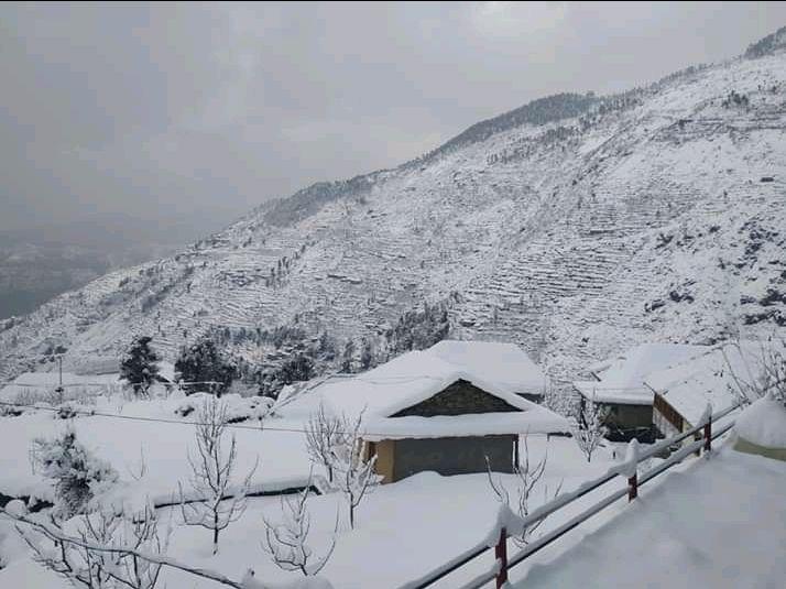 Photo of Phanauti (The Old Britishers Village) By jiya ambast