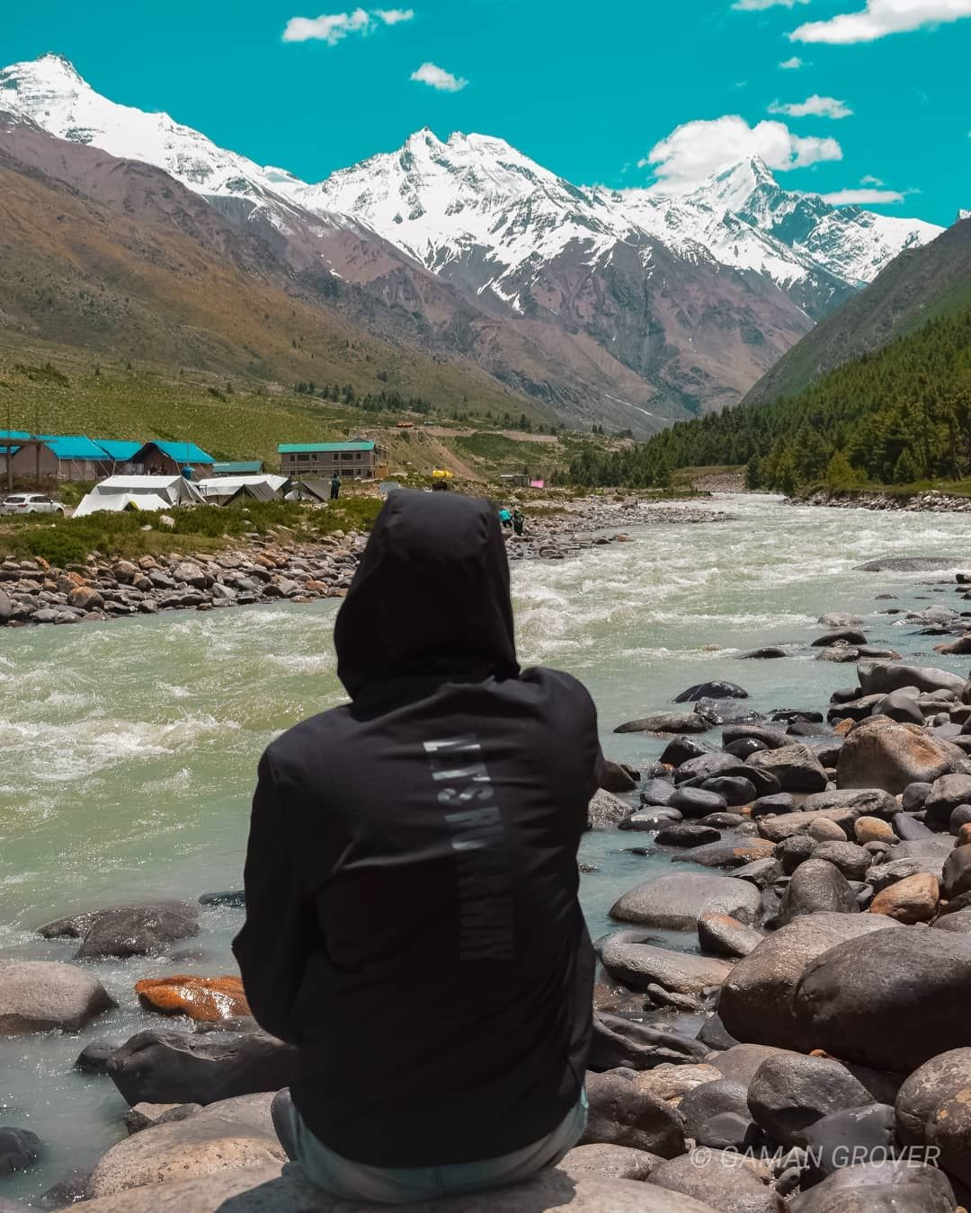 Photo of Chitkul By GaMan GroVer