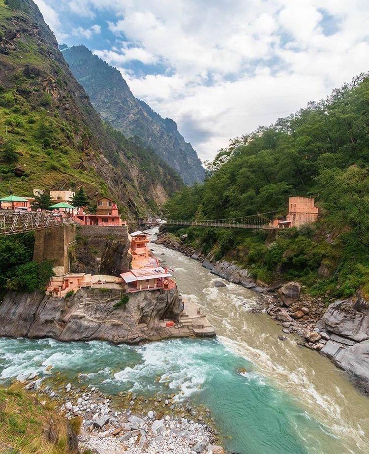 Photo of Uttarakhand By Sam Thakur