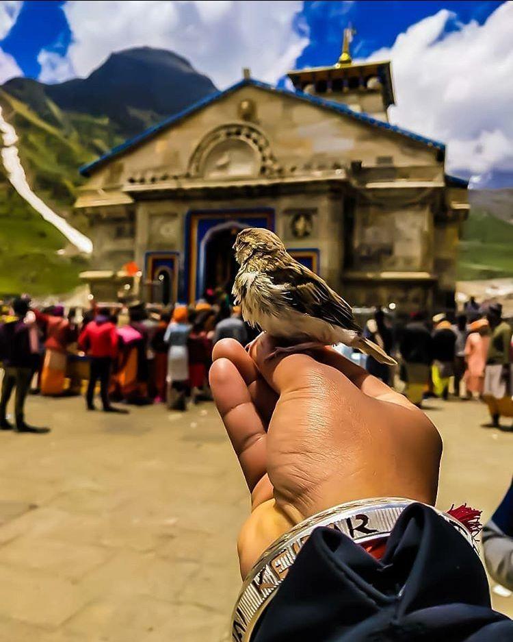 Photo of Kedarnath By Sam Thakur