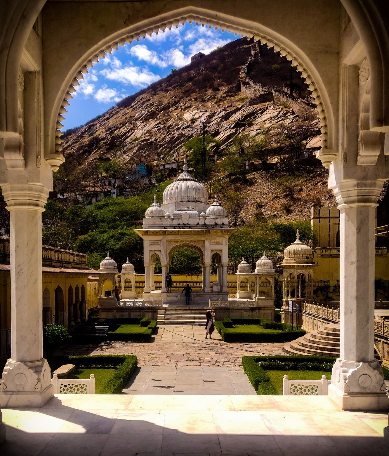 Photo of Jaipur By Vidisha Bareja