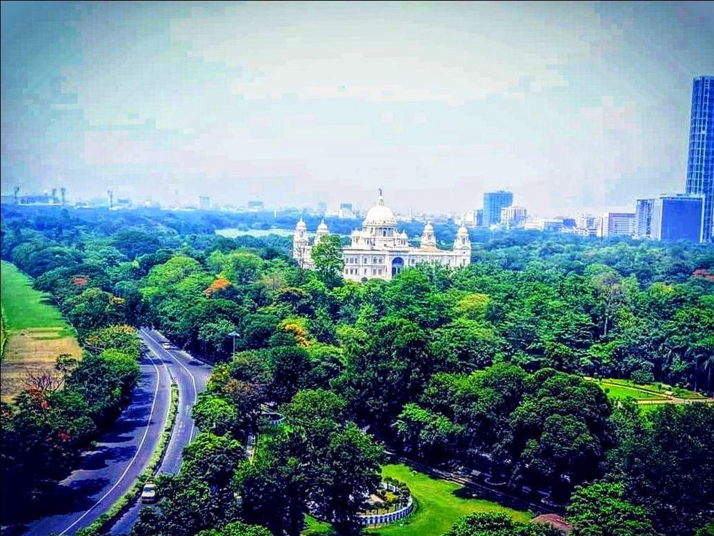 Photo of Kolkata By Sangita Basu Dey