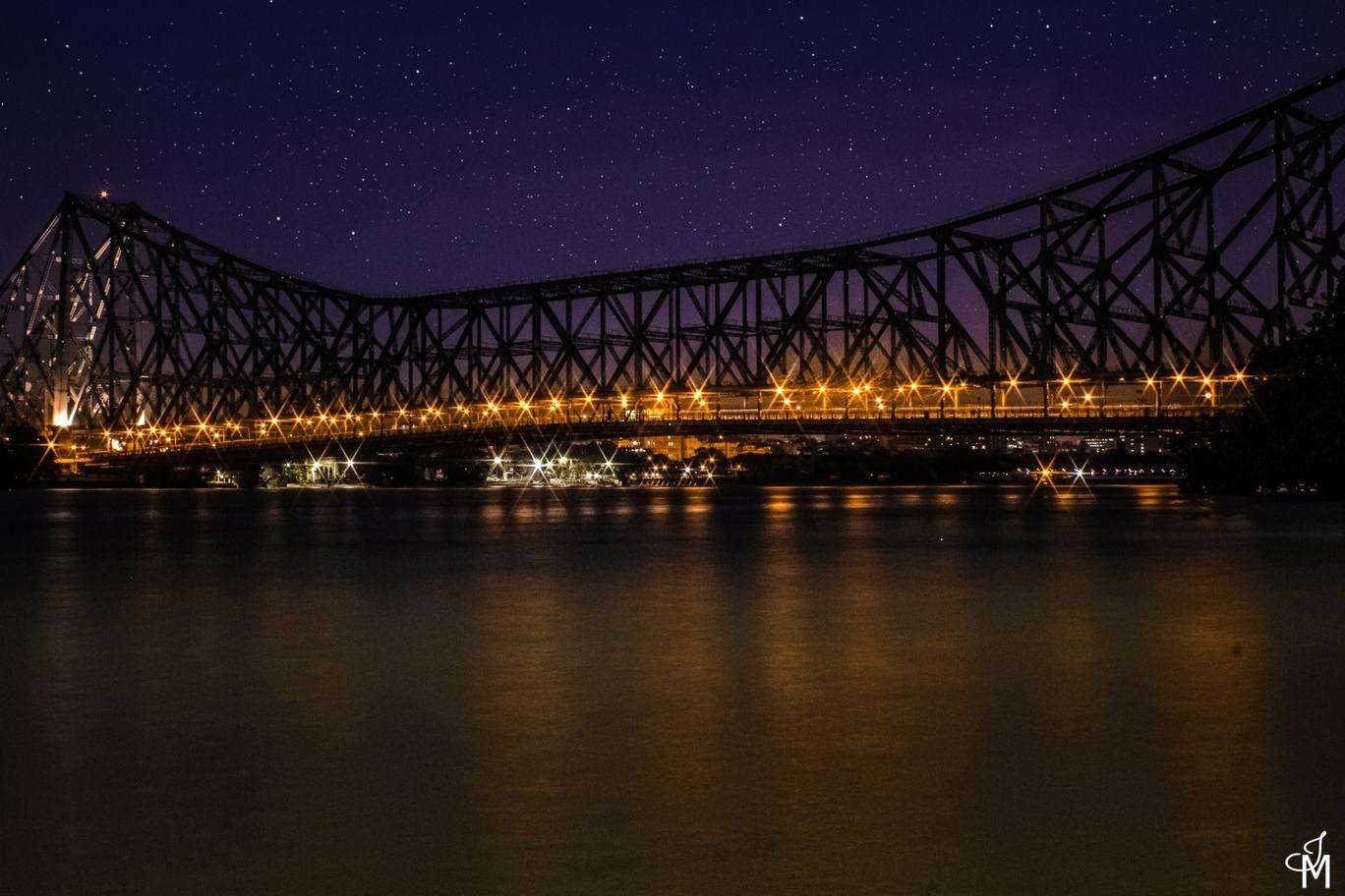 Photo of Howrah Bridge By TUP