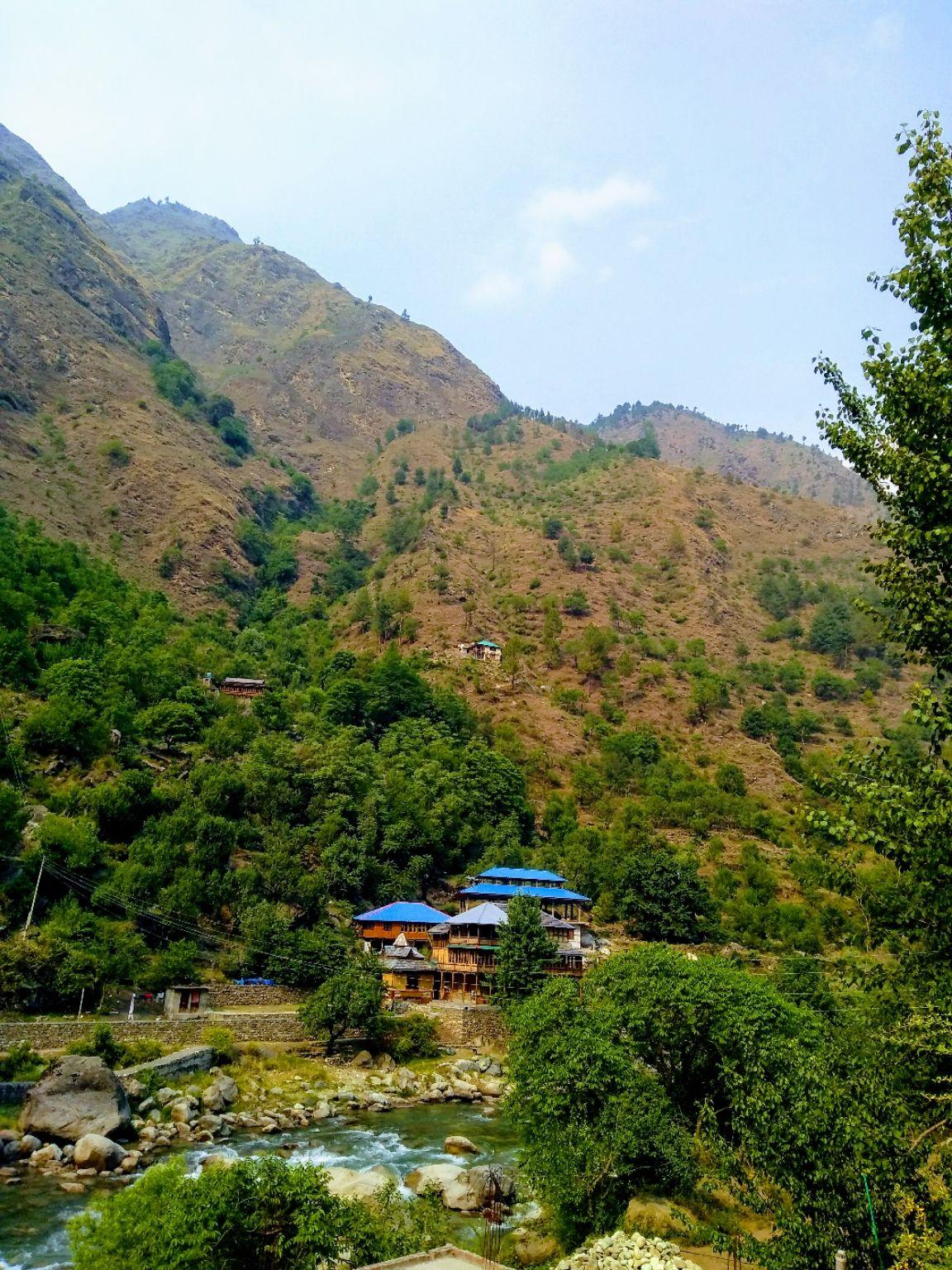 Photo of Jibhi By Seema Tharangzag
