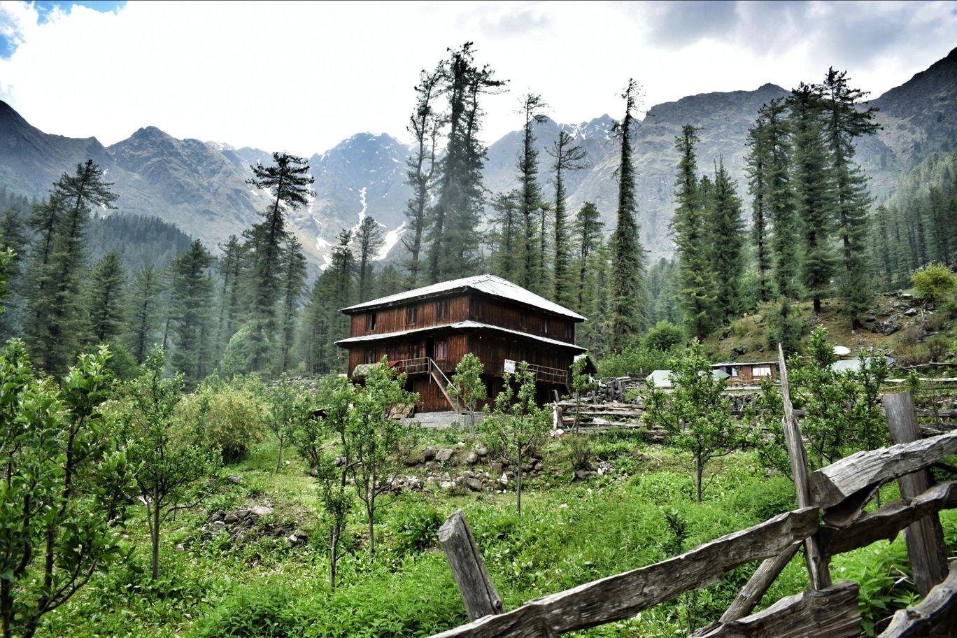 Photo of kutla Inn By Seema Tharangzag