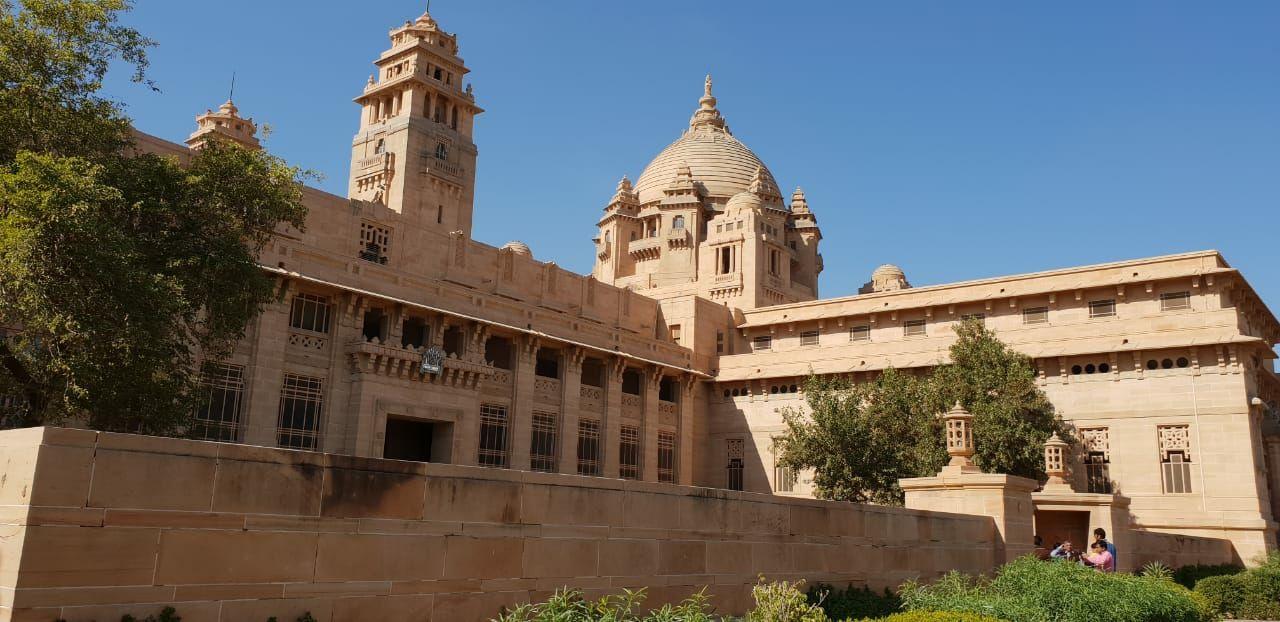 Photo of Jaisalmer By Ravi Jha