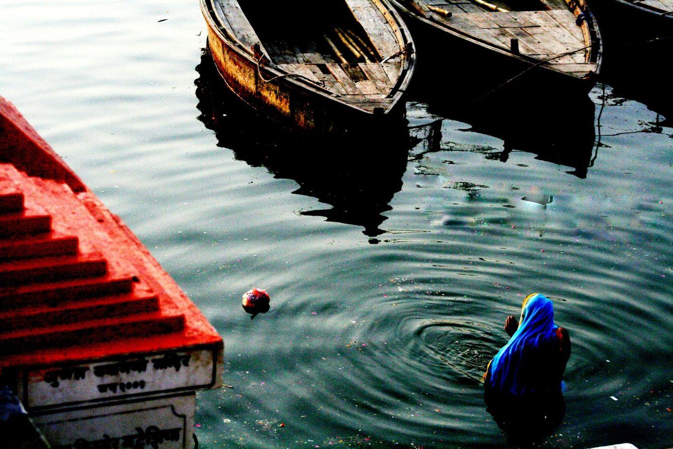Photo of Banaras By Siddharth Singh