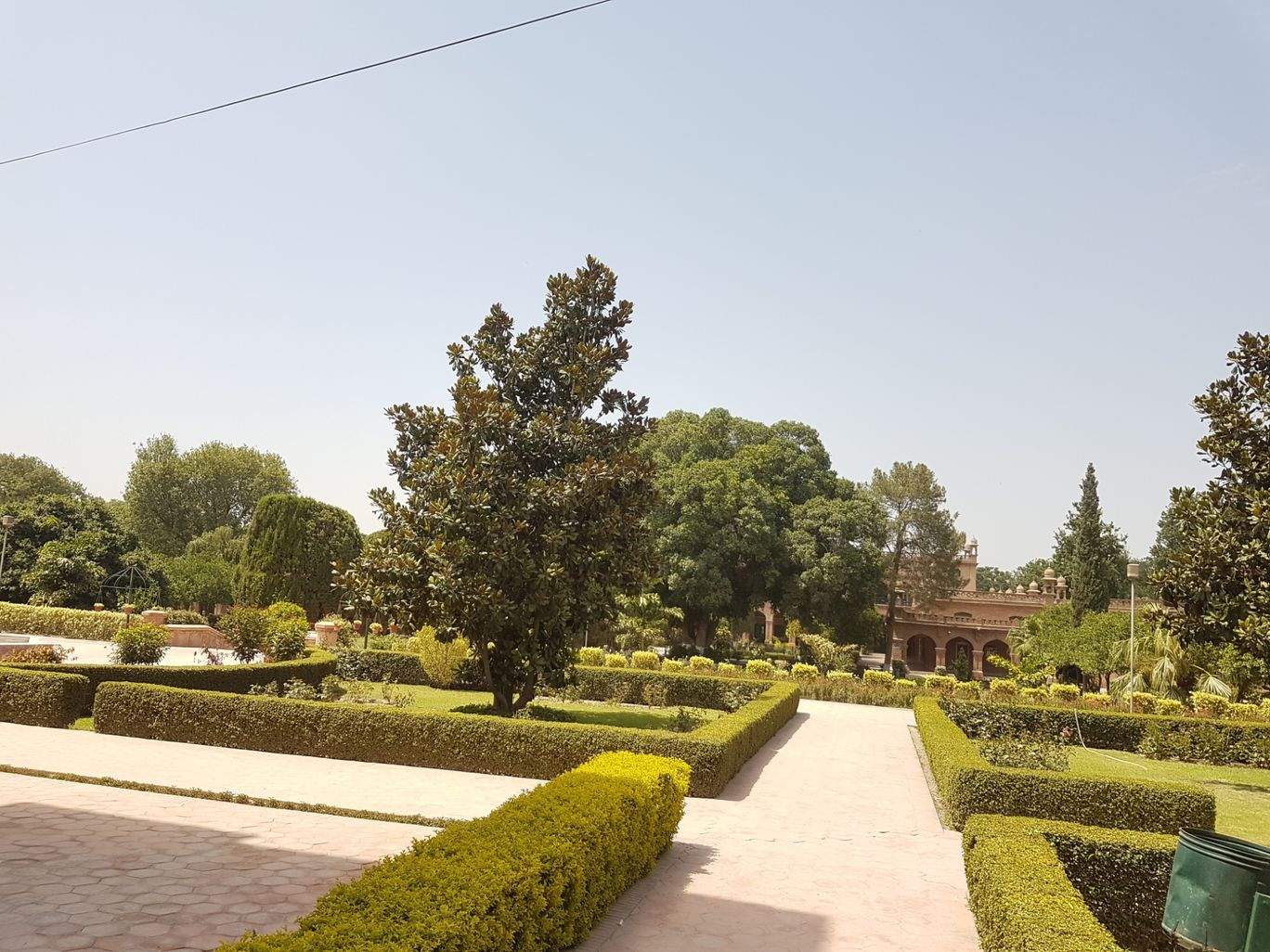 Photo of Islamia College University Peshawar By Muhammad Rajab