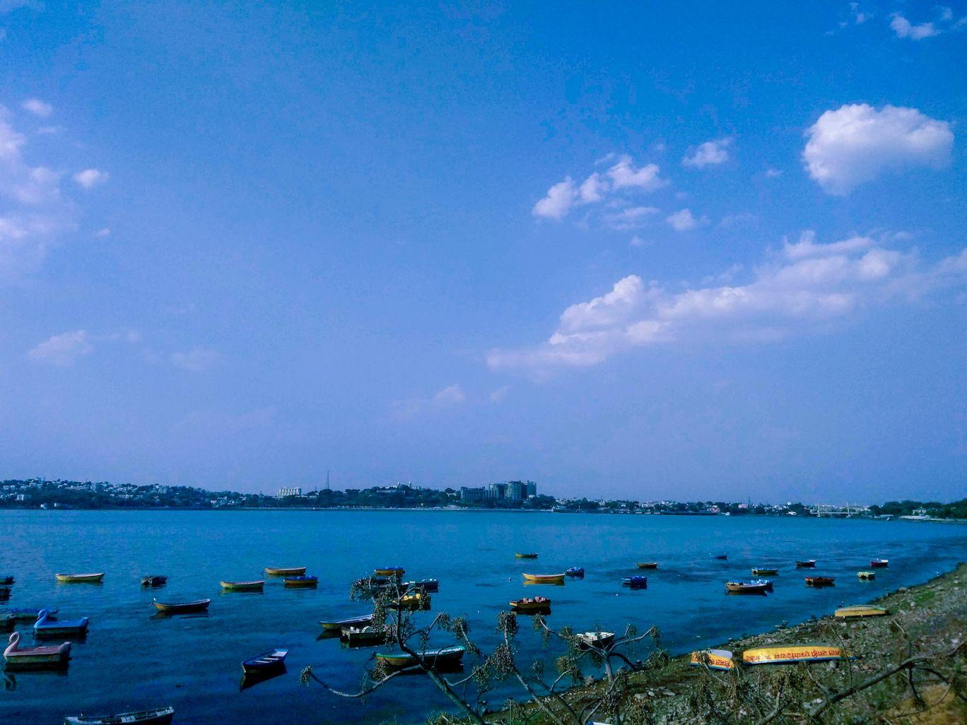 Photo of Bhopal Lake By Våïshñävi Pāliwâl