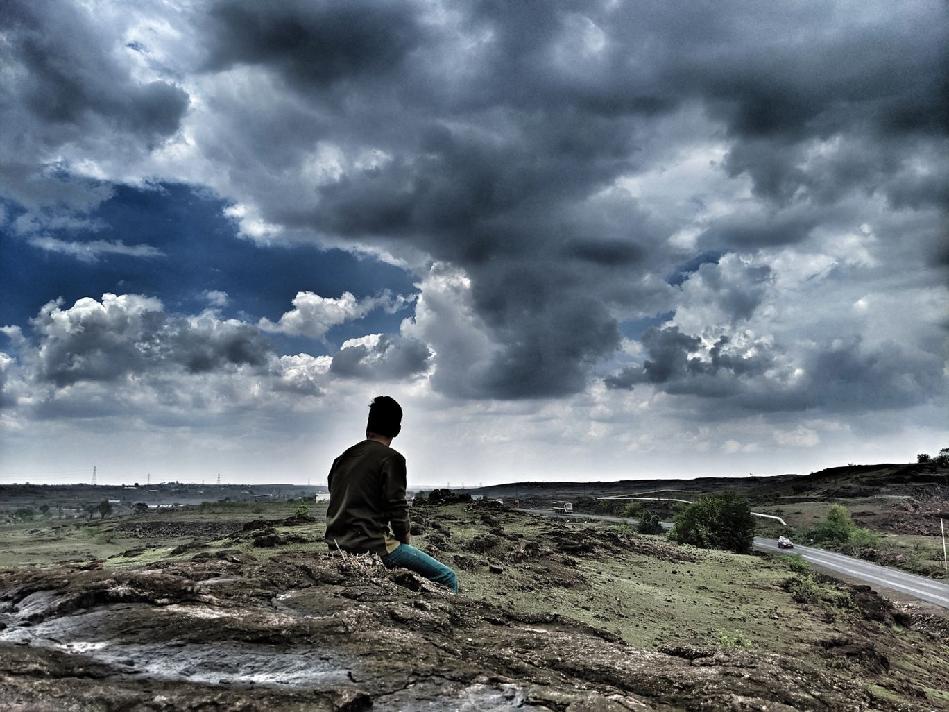 Photo of Ahmednagar By Karthik Ampani