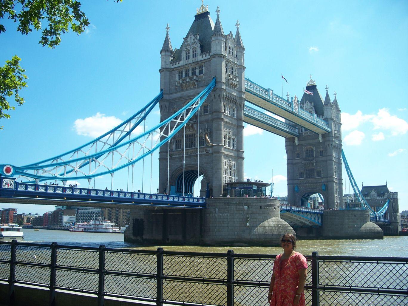 Photo of United Kingdom By Urjosee Biswas