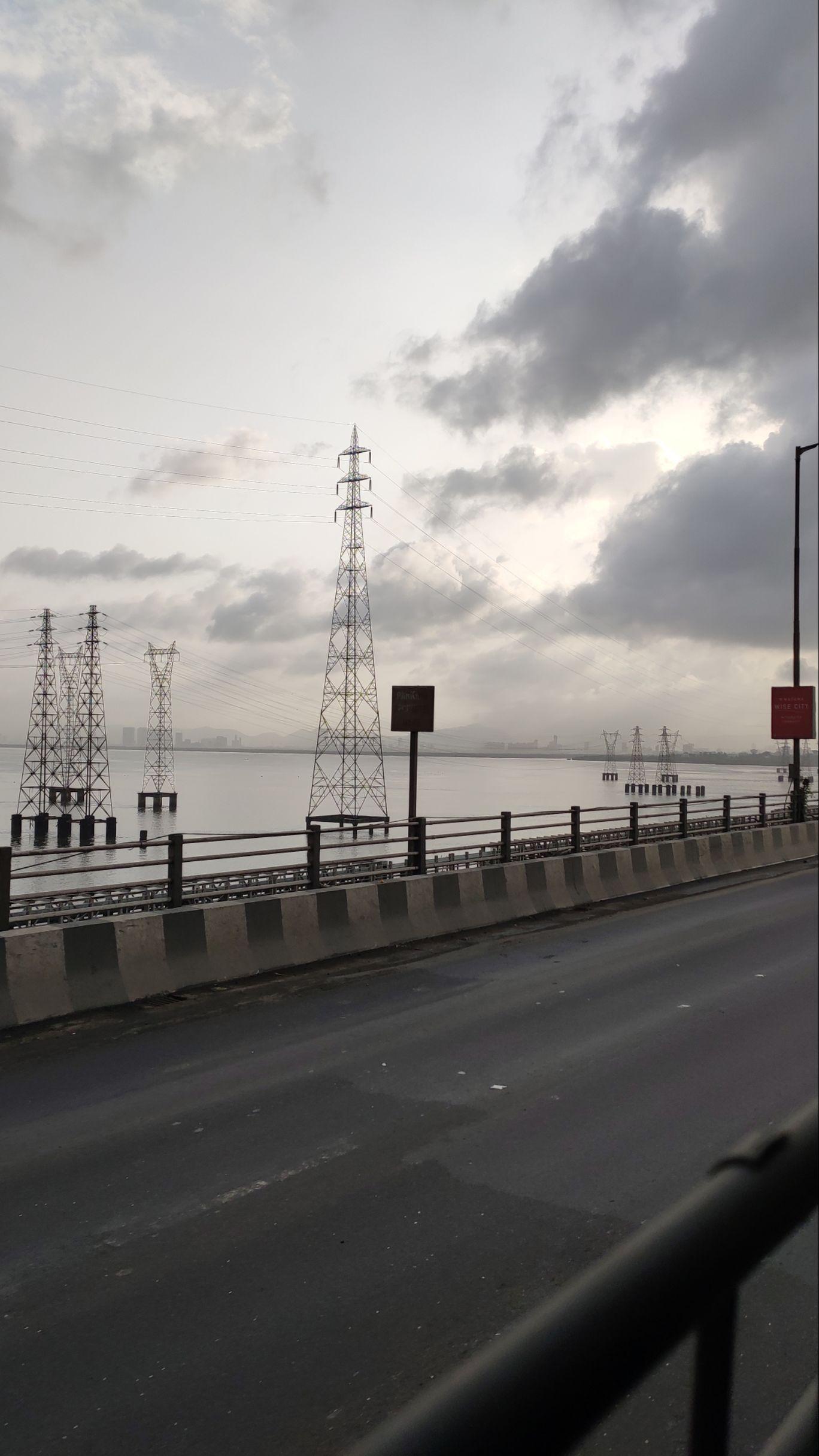 Photo of Mumbai By Giri shankar