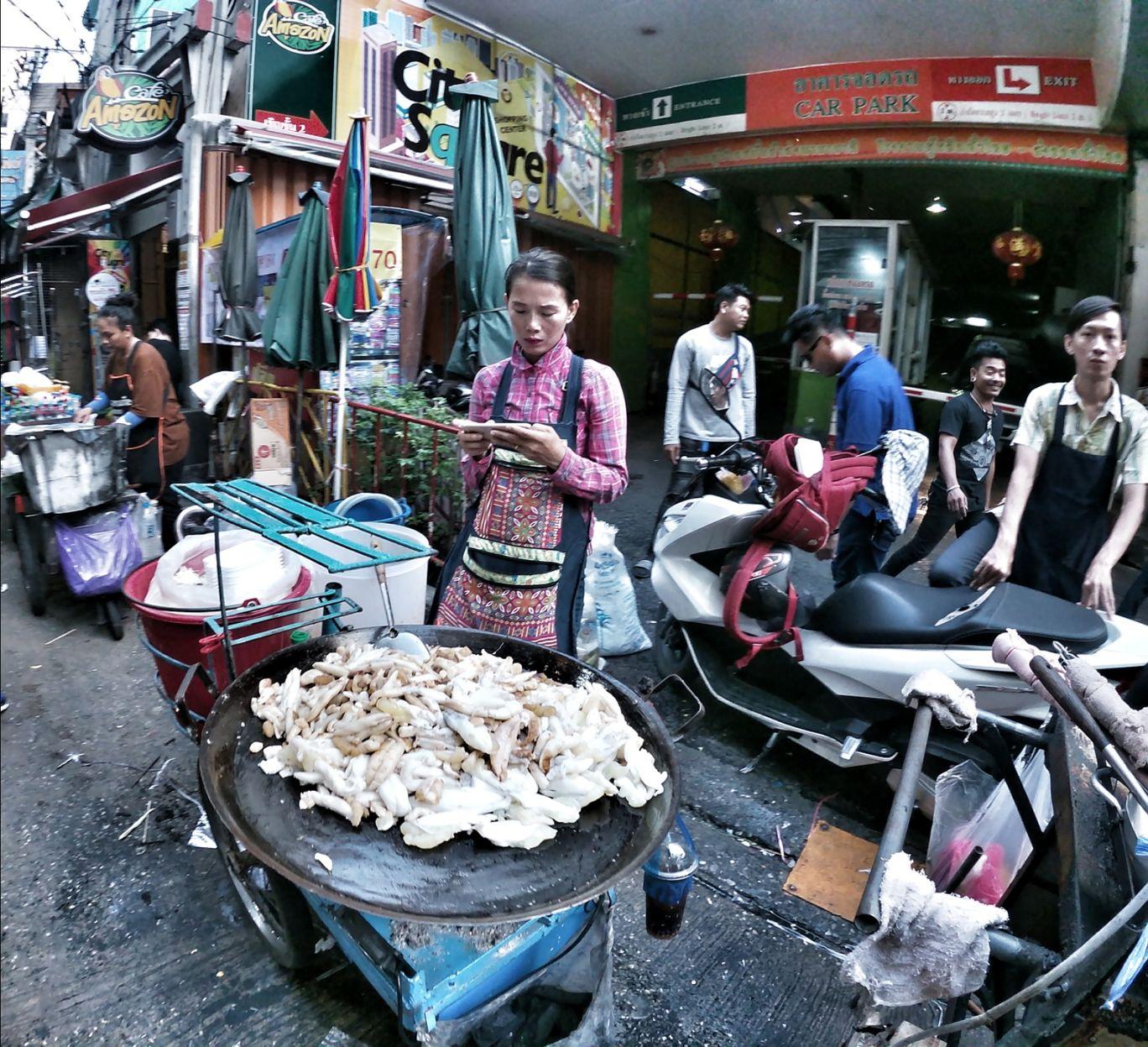 Photo of Bangkok By VV TV