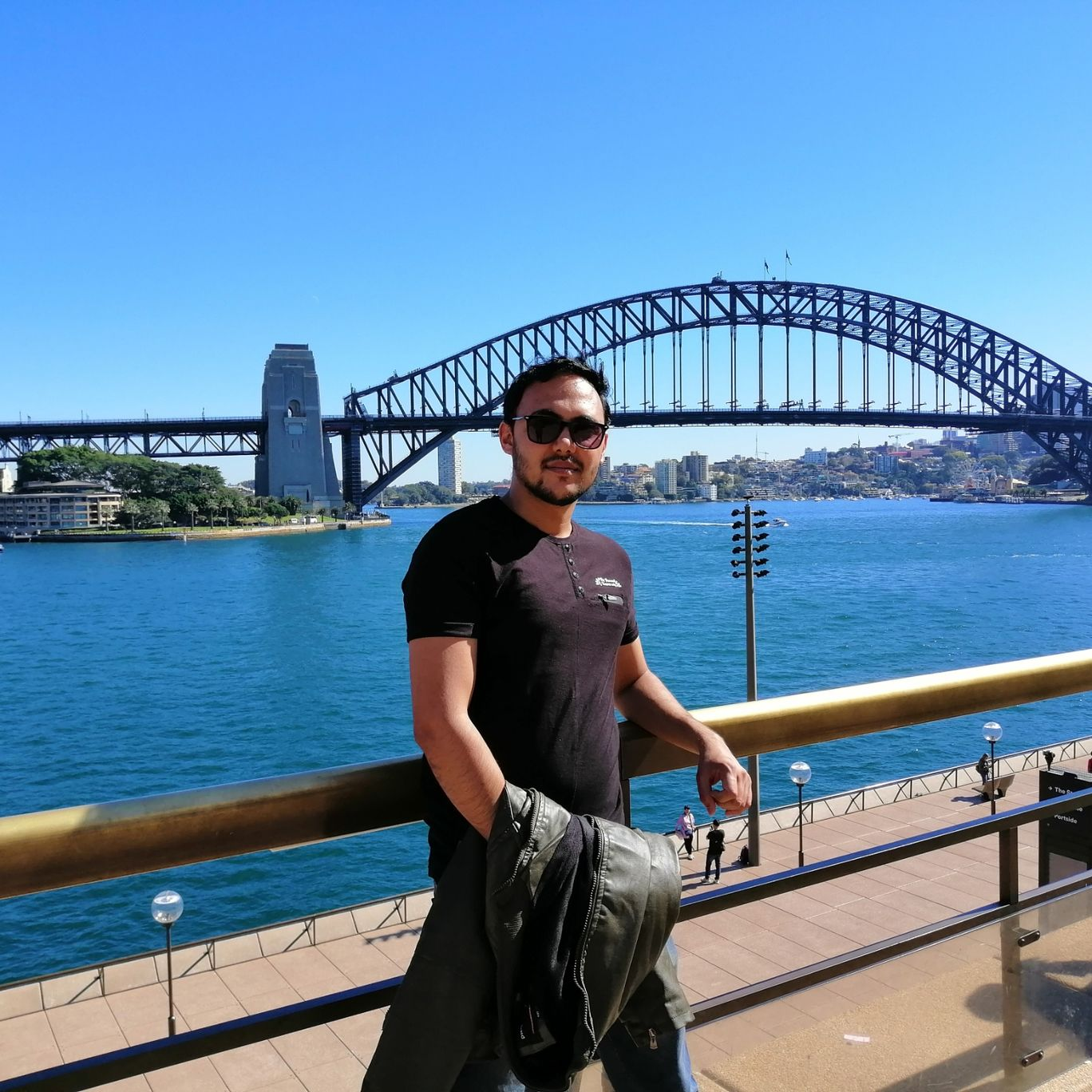 Photo of Sydney NSW By Harpreet Singh