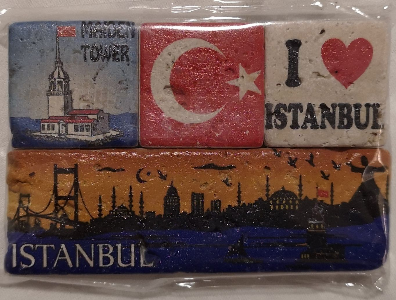 Photo of Istanbul By Edna Livera