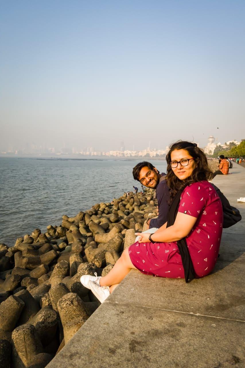 Photo of Gateway Of India Mumbai By Anveshita Sharma
