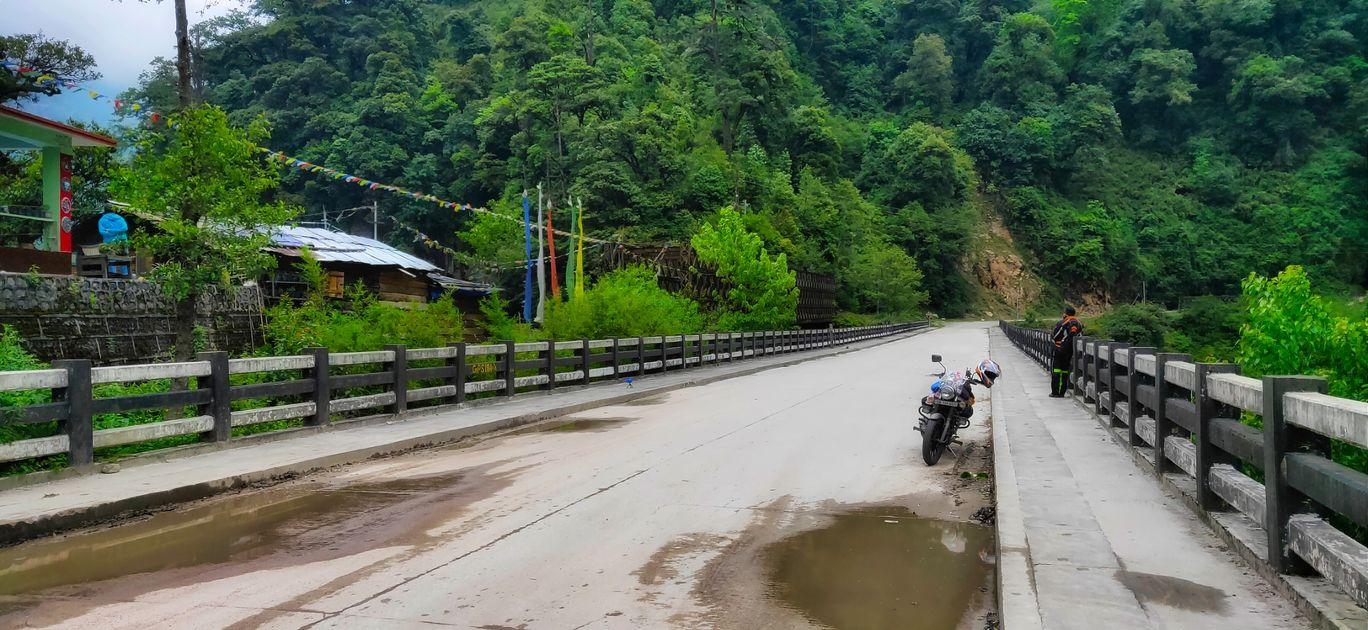 Photo of Sikkim By Abhinandan Patra