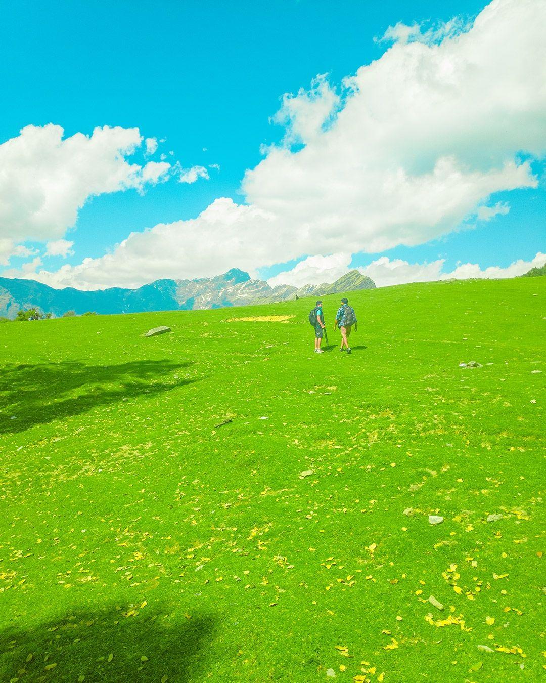 Photo of Uttarakhand By Snehil Soni