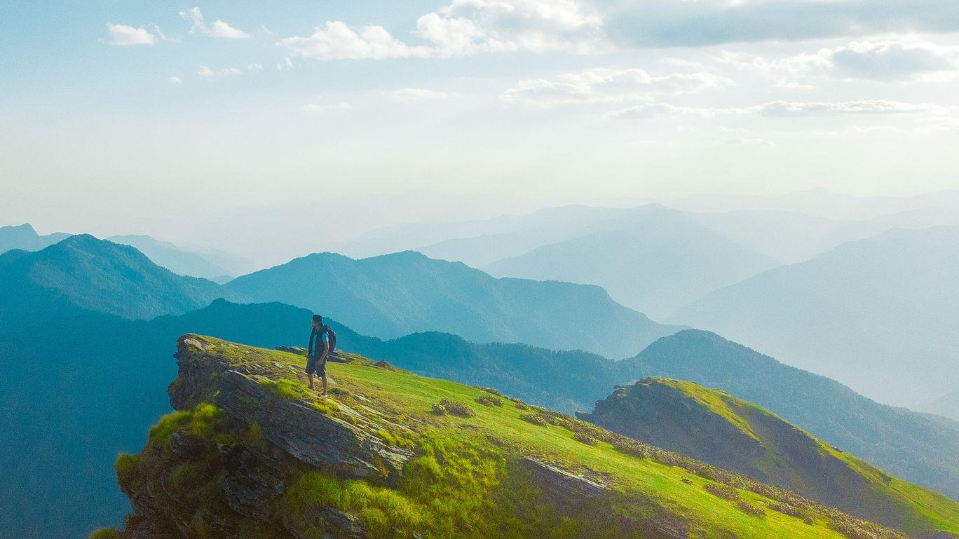 Photo of Chandrashila By Snehil Soni