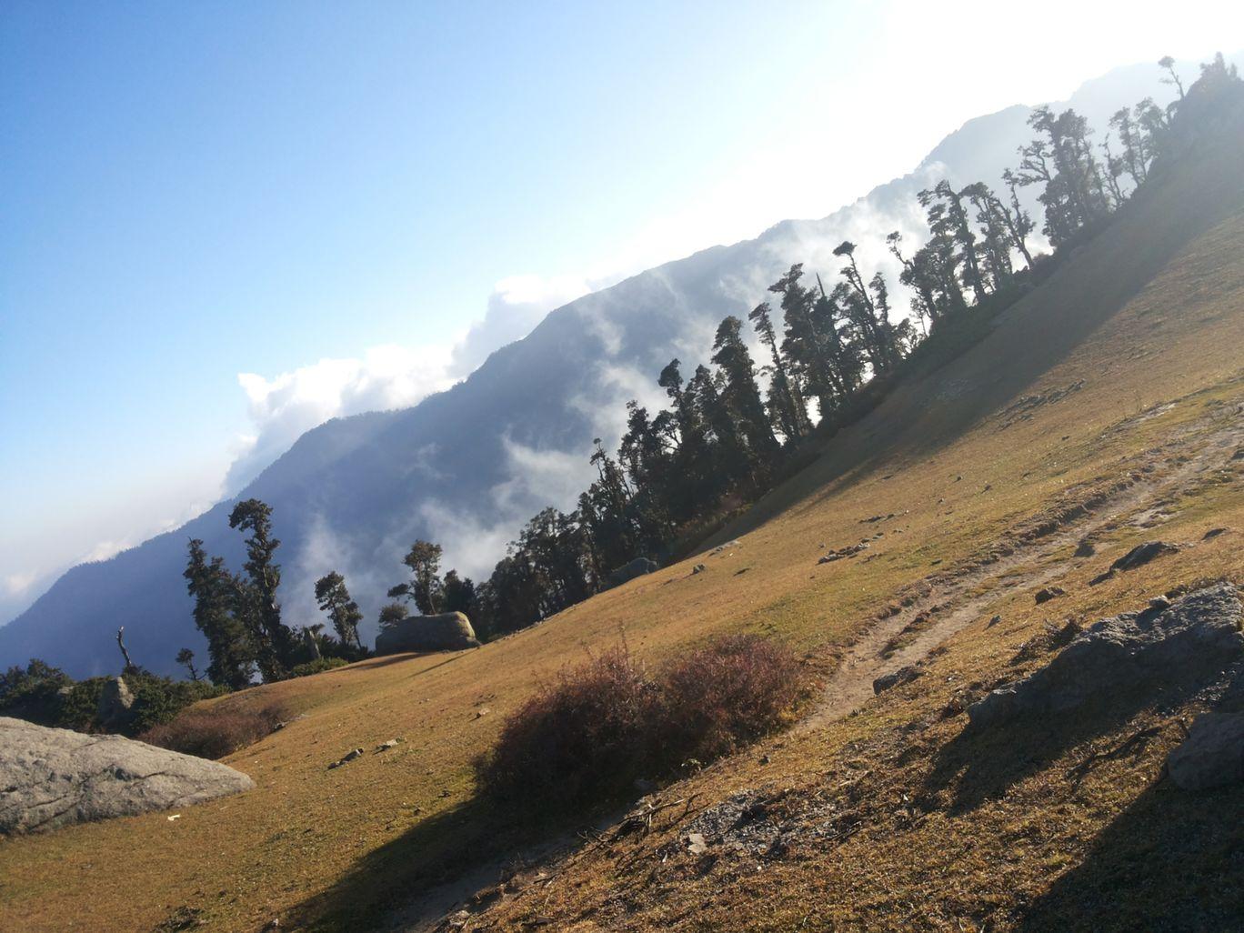 Photo of Churdhar By Snehil Soni