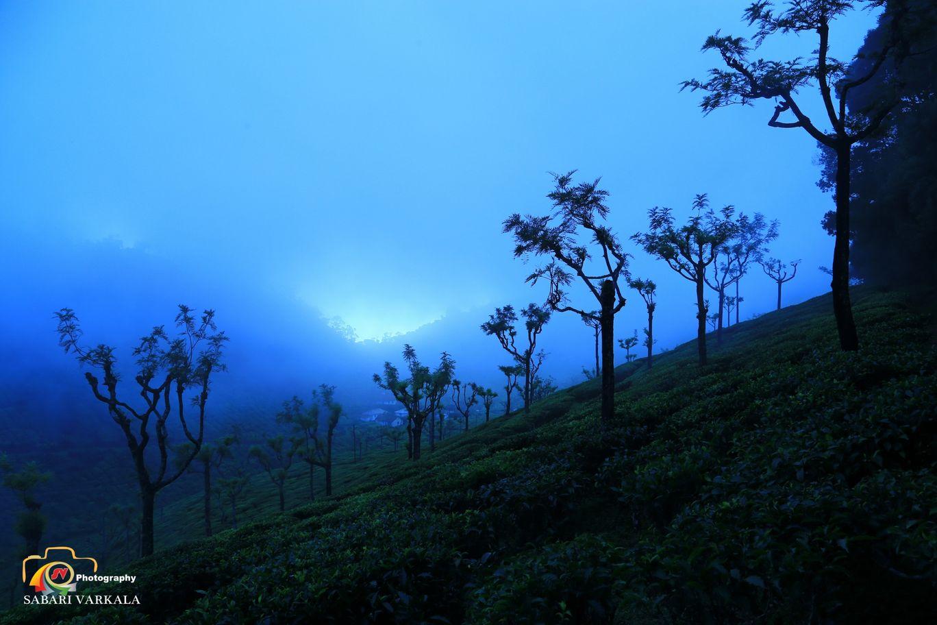 Photo of Kinnakorai By Sabari Varkala