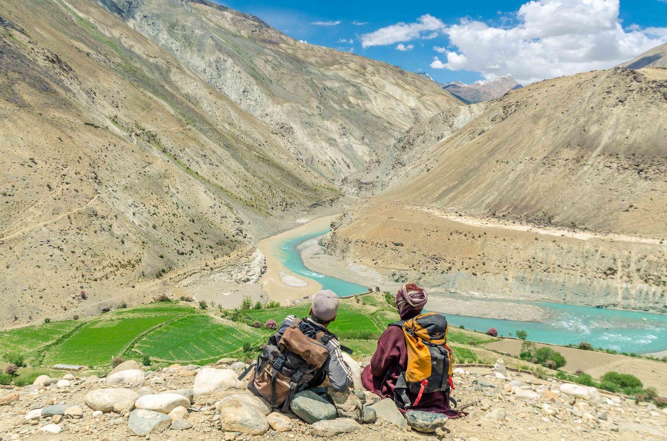 Photo of Zanskar Trek By Shubham Mansingka