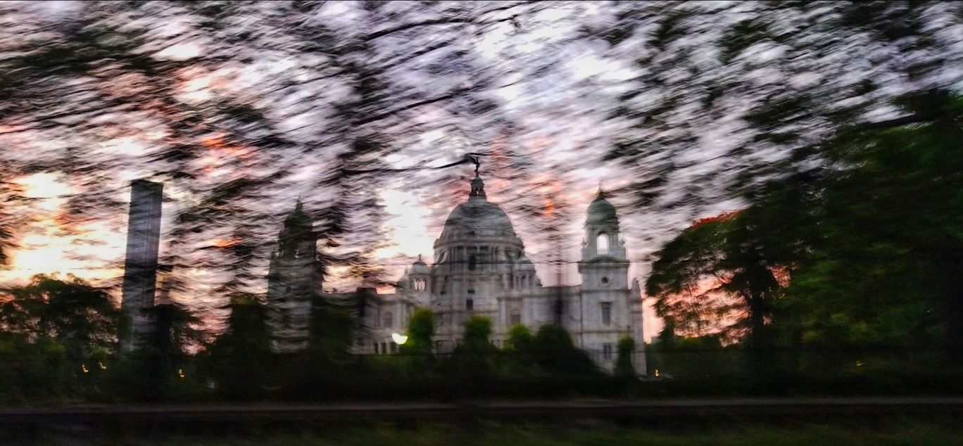 Photo of Kolkata By NEIL