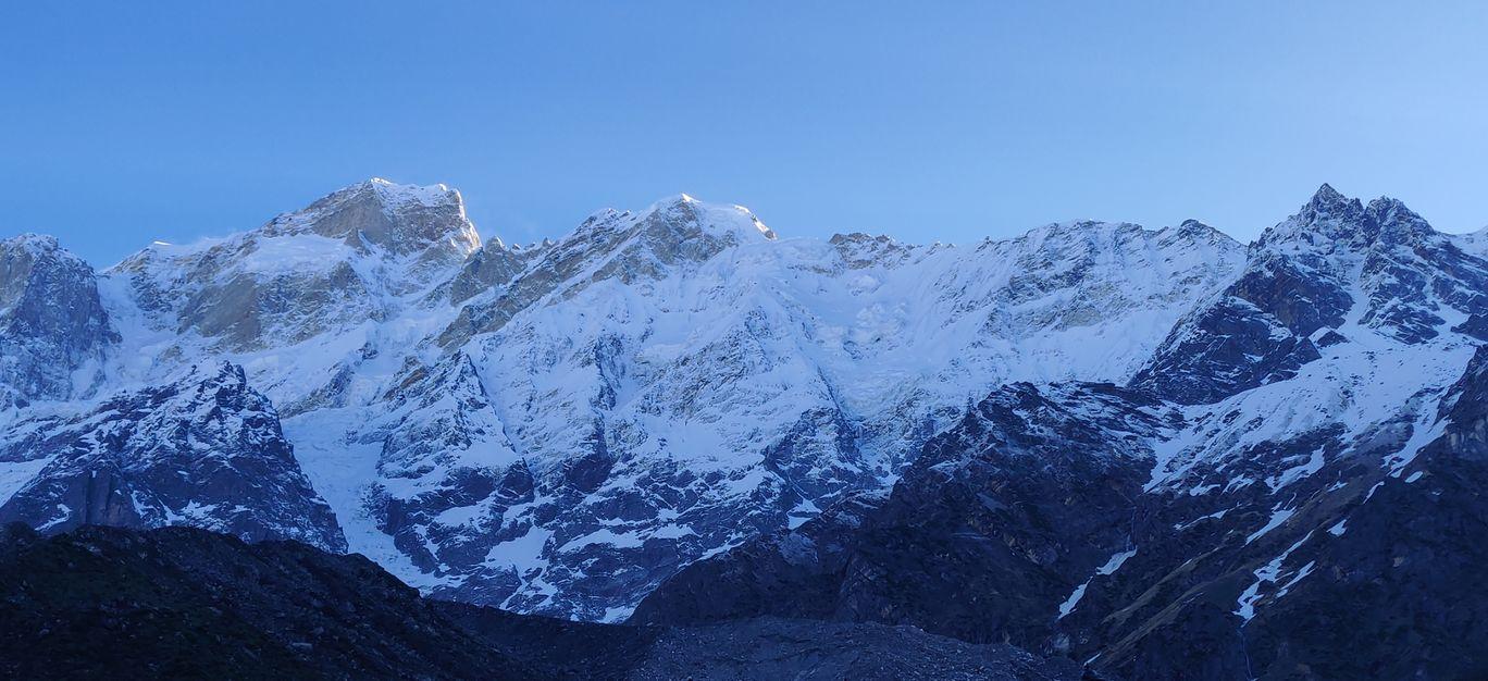 Photo of Uttarkashi By Anurag Singh