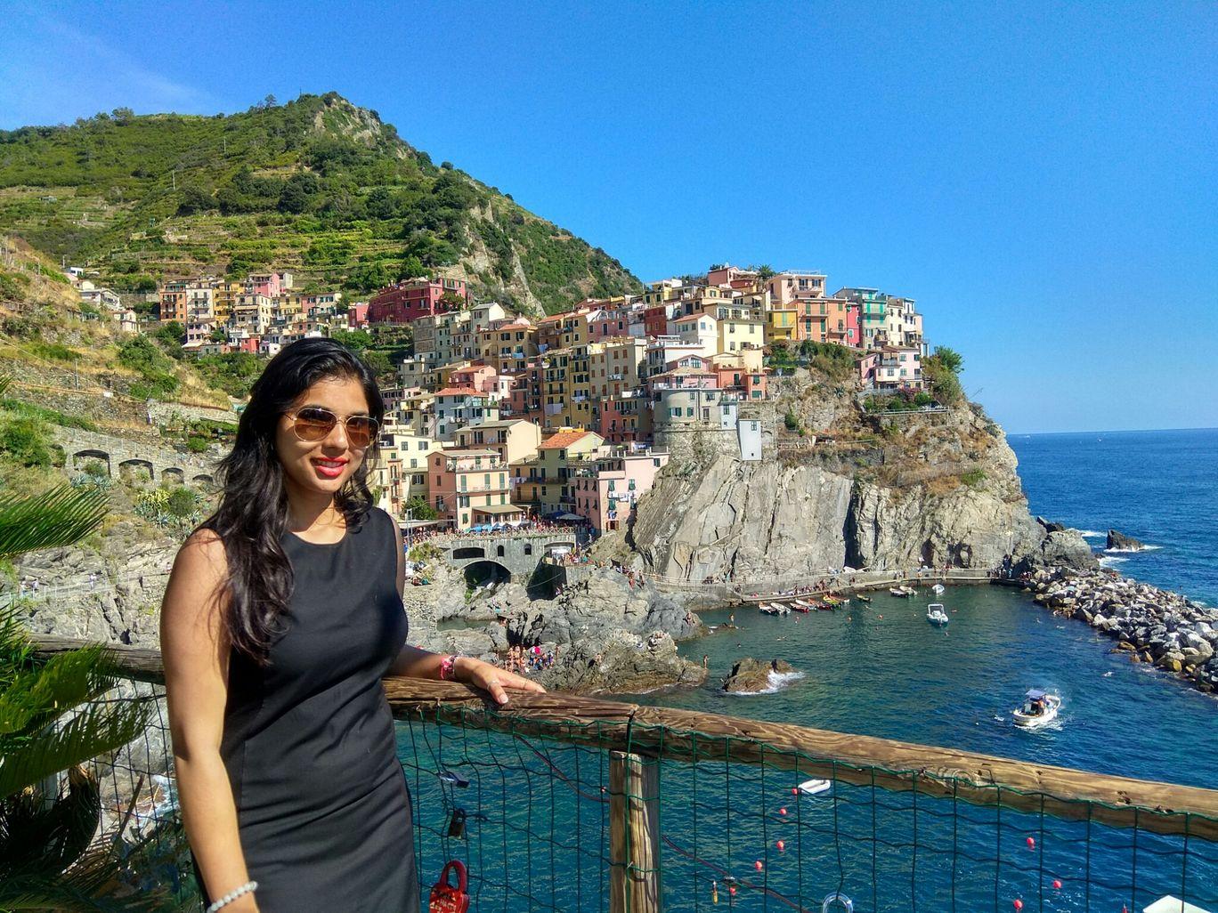 Photo of Cinque Terre By Jyotismita & Debanuj