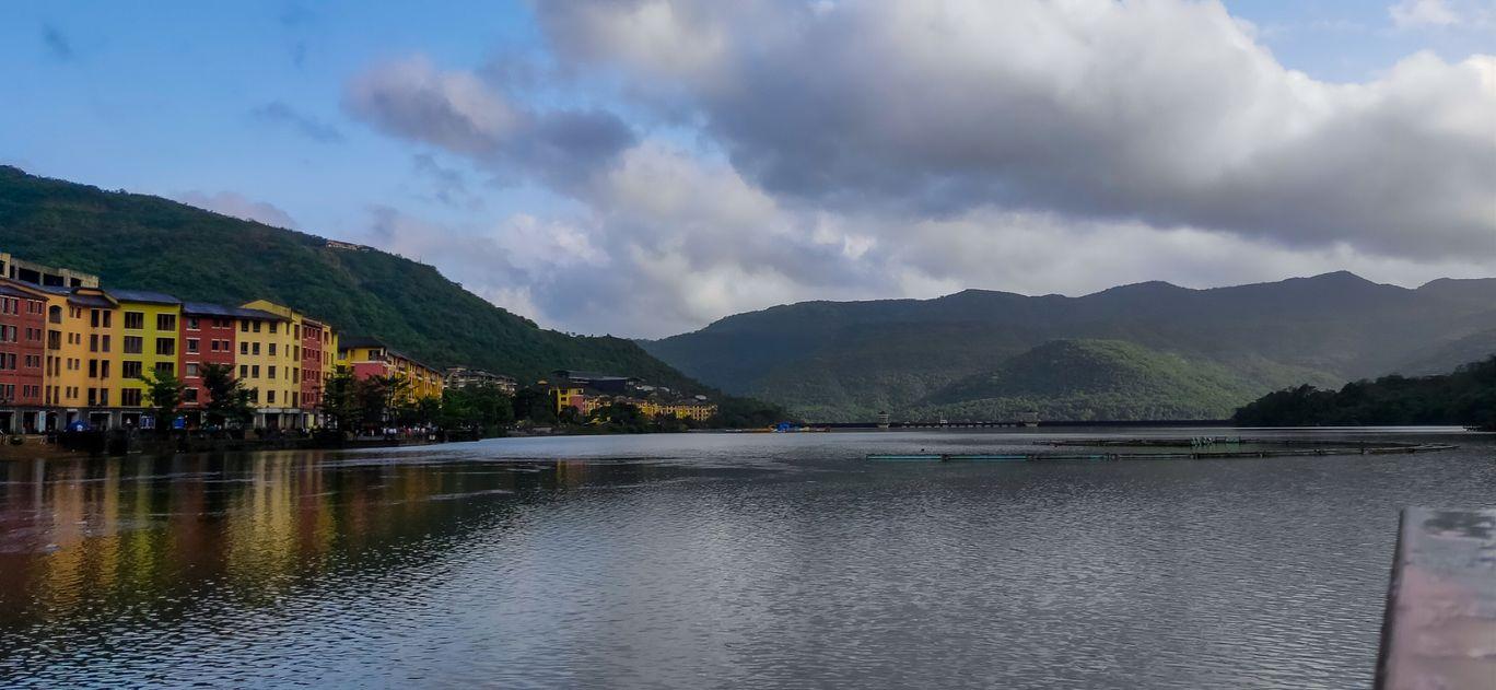 Photo of Lavasa Lake City By Vishwajeet Mahind