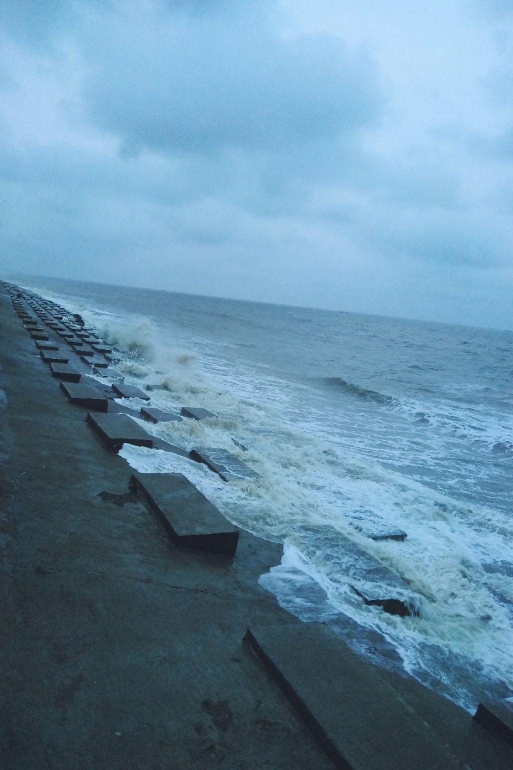 Photo of Digha Beach By Mohana Manna